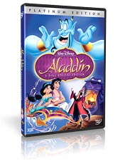 Aladdin Platinum Edition