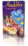 Aladdin Series Volume 1