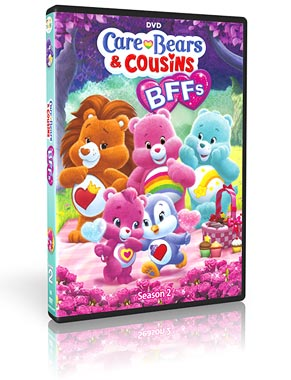 Care Bears & Cousins Season 2