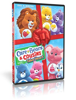 Care Bears & Cousins Season 1