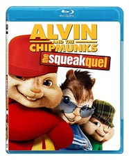 Alvin and the Chipmunks 2: The Squeakquel 720p