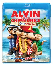 Alvin and the Chipmunks 3: Chipwrecked 720p