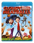 Cloudy With a Chance of Meatballs 720p