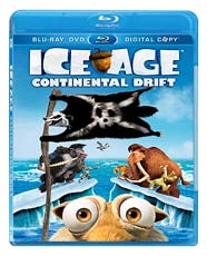 Ice Age 4: Continental Drift 720p
