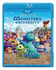 Monsters University 1080p