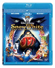 Snow White and The Seven Dwarfs 1080p