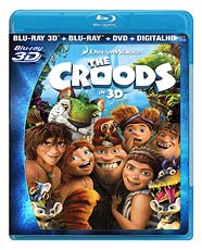 The Croods 1080p 3D