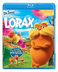The Lorax 1080p