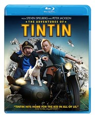 The Adventures of Tintin 1080p