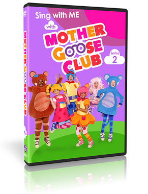 Mother Goose Club 2