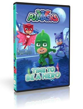 PJ Masks Volume 2