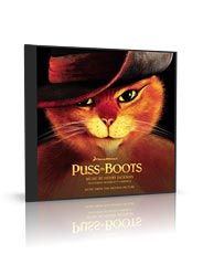 Puss In Boots Original Soundtrack